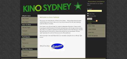 Kino Sydney